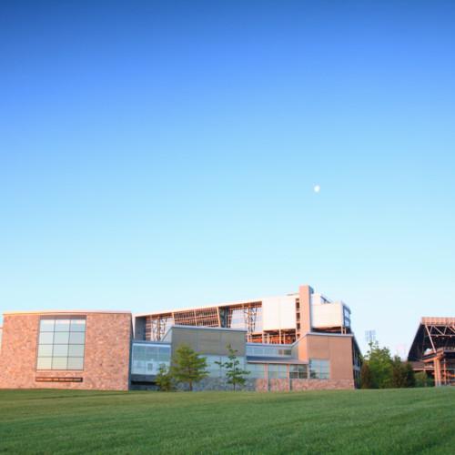 Centre County Visitors Center