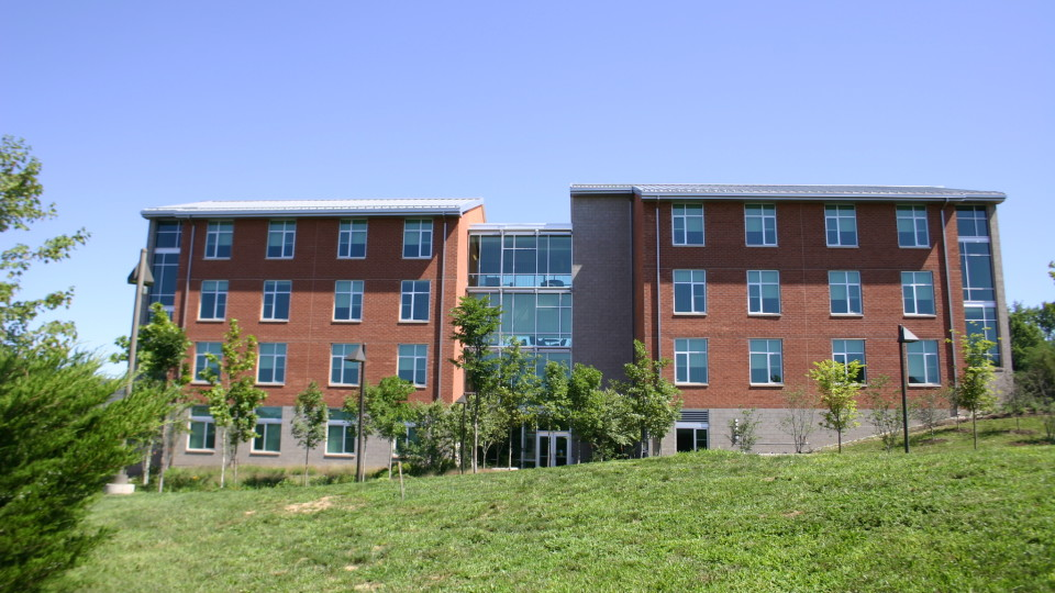 PSU Harrisburg Dorm